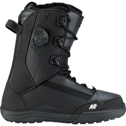 K2 - DARKO - MENS BOOTS 2019 - BLACK