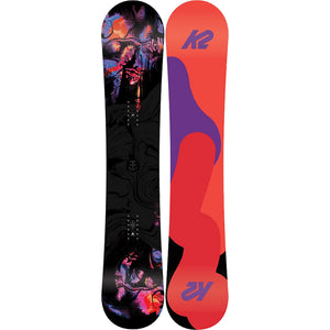 K2 FIRST LITE 2019 WOMENS SNOWBOARD