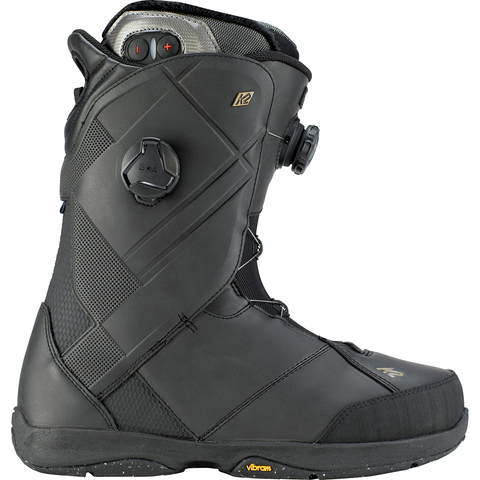 K2 MAYSIS HEAT 2019 BOOTS BLACK