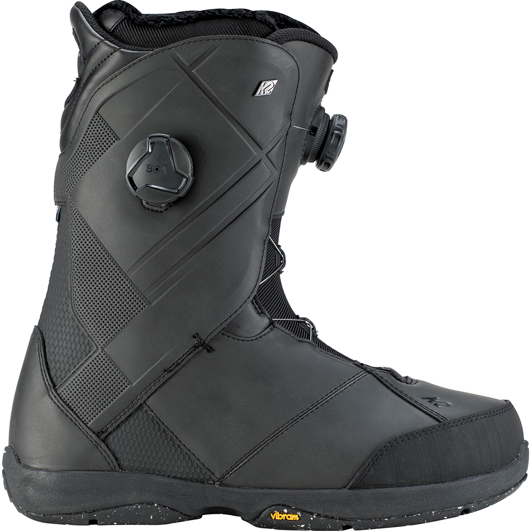 K2 MAYSIS WIDE 2019 BOOT BLACK
