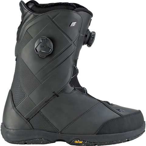 K2 - MAYSIS WIDE 2019 - MENS SNOWBOARD BOOT - BLACK
