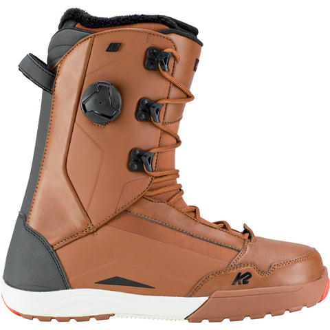 K2 DARKO 2019 BOOT BROWN