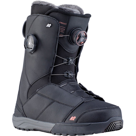 K2 KINSLEY 2020 WOMENS BOOT BLACK