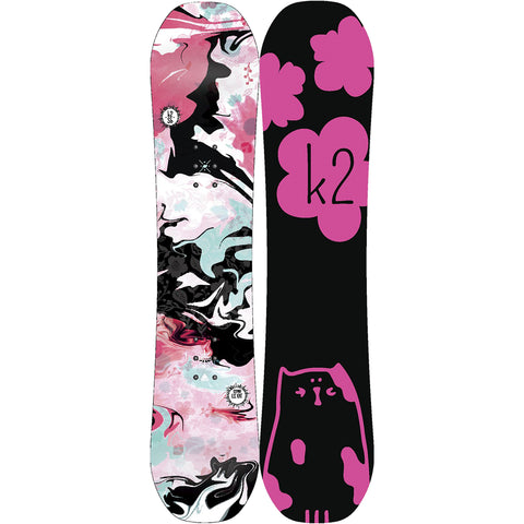 K2 - LIL KAT 2019 - YOUTH SNOWBOARD