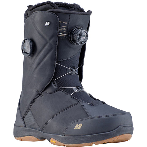 K2 MAYSIS WIDE 2020 BOOT BLACK