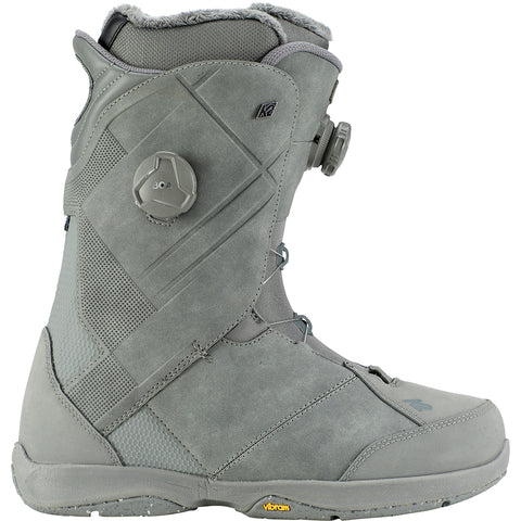 K2 - MAYSIS 2019 - MENS SNOWBOARD BOOT - GREY