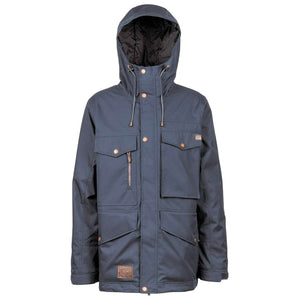 L1 SUTTON MENS JACKET - INK