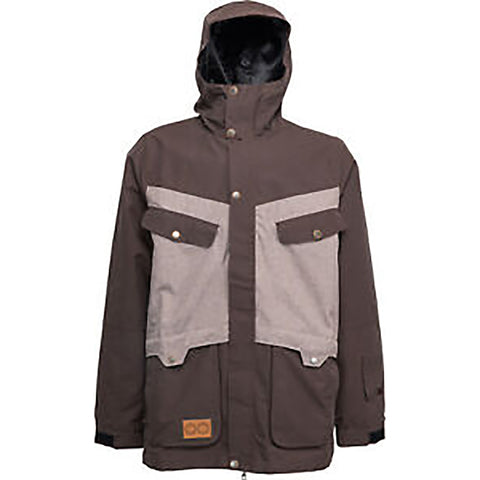 L1 - WINDSOR - MENS JACKET - SOIL