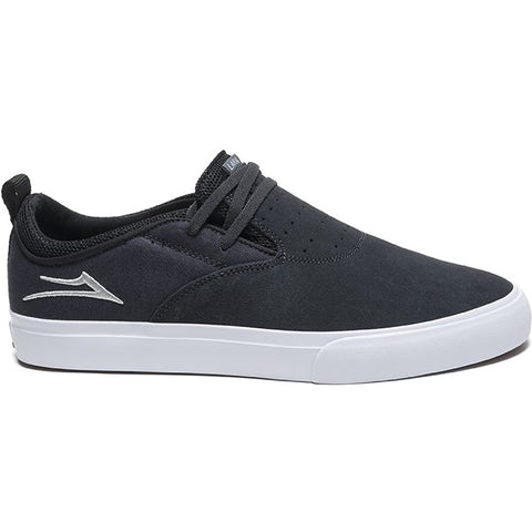 LAKAI - RILEY HAWK 2 - CHARCOAL SUEDE