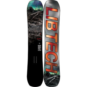 LIB TECH - BOX KNIFE - MENS SNOWBOARD - 2020 PRE-ORDER
