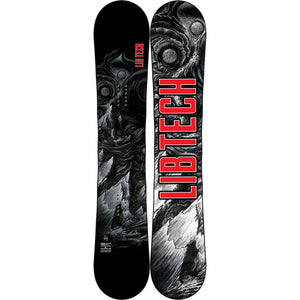 LIB TECH TRS HP 2020 SNOWBOARD