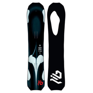 LIB TECH T.RICE ORCA 2021 SNOWBOARD