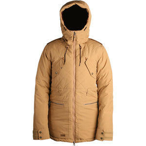 RIDE - MARION 2019 - WOMENS JACKET - CAMEL