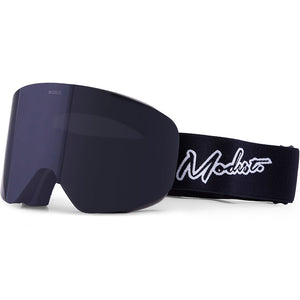 MODEST - PULSE GOGGLES - BLACK