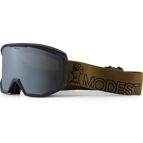 MODEST - REALM GOGGLES - JYE KEARNEY