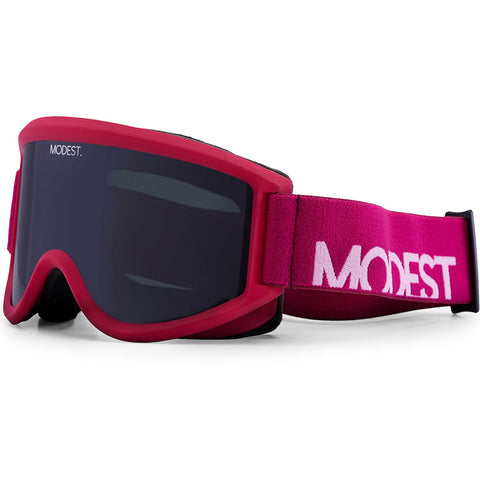 MODEST - TEAM GOGGLES - BERRY