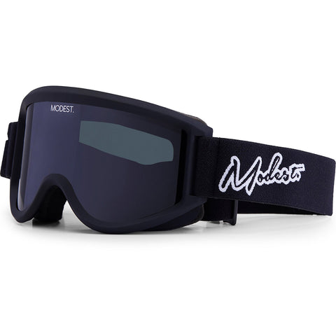MODEST - TEAM GOGGLES - BLACK