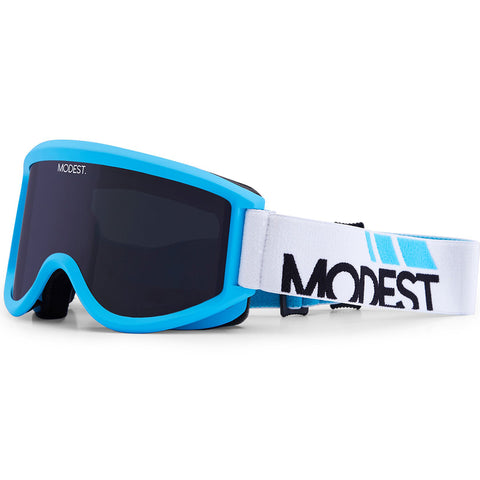 MODEST - TEAM GOGGLES - BLUE