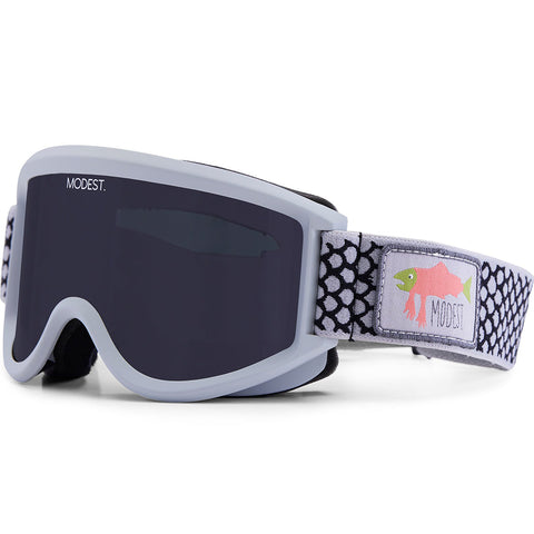 MODEST - TEAM GOGGLES - SALMON ARMS COLAB