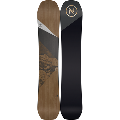 NIDECKER ESCAPE 2020 SNOWBOARD