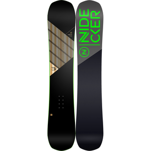 NIDECKER PLAY 2020 SNOWBOARD