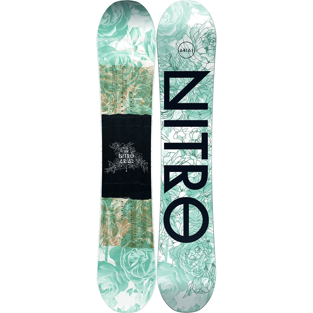 NITRO ARIAL 2020 YOUTH SNOWBOARD