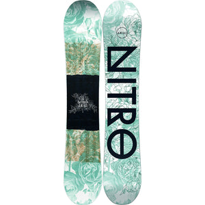 NITRO - ARIAL - YOUTH SNOWBOARD - 2020