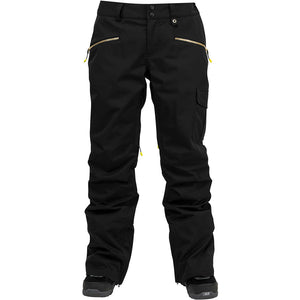NITRO - CYPRESS - WOMENS PANT - BLACK