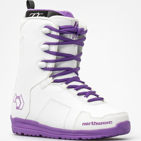 NORTHWAVE DIME WOMENS BOOTS WHITE