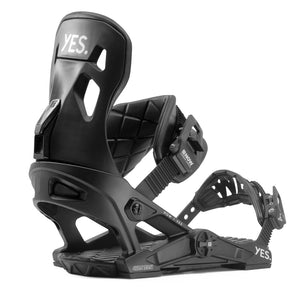 NOW X YES 2020 BINDINGS BLACK