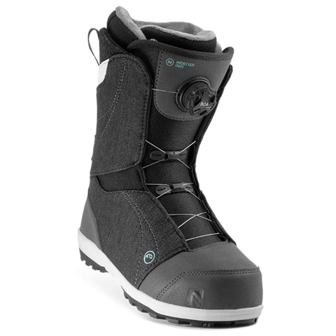NIDECKER ONYX 2020 WOMENS BOOT BLACK