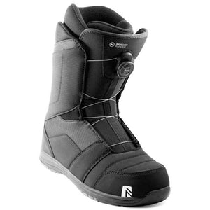 NIDECKER RANGER 2020 BOOT BLACK
