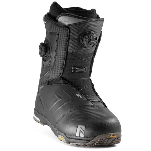 NIDECKER TALON BOA 2020 BOOT BLACK