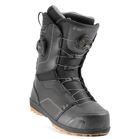 NIDECKER TRINITY 2020 WOMENS BOOT BLACK