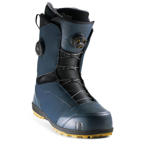 NIDECKER TRITON BOA 2020 BOOT MIDNIGHT