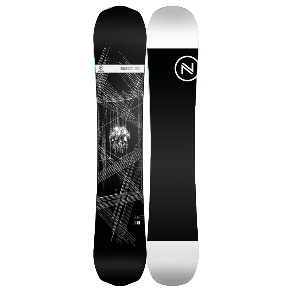 NIDECKER - ERA - MEN'S SNOWBOARD - 2019