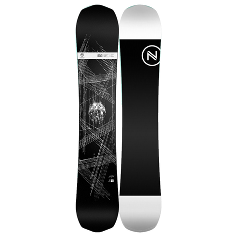 NIDECKER - ERA - MENS SNOWBOARD - 2019