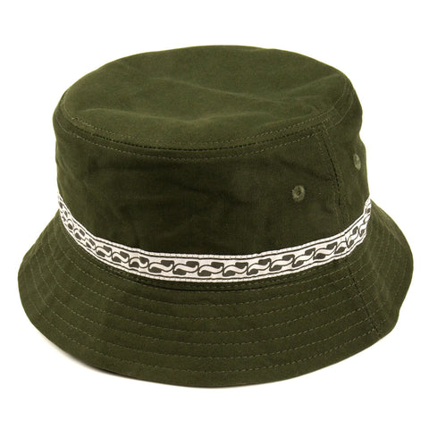 PASSPORT AUTO RIBBON BUCKET GREEN