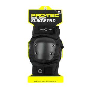 PROTEC STREET ELBOW PADS PACK BLACK