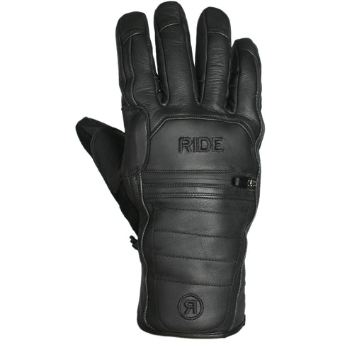RIDE - RANGE GLOVES - BLACK
