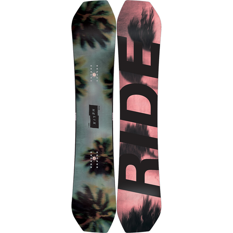 RIDE - HELIX - MENS SNOWBOARD - 2019