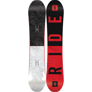 RIDE MACHETE GT 2017 SNOWBOARD