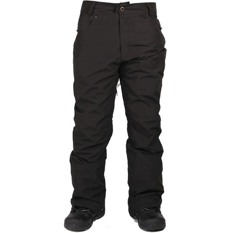 RIDE - MADRONA 2018 - MENS PANTS - BLACK