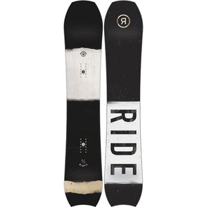 RIDE - MOUNTAIN PIG - MENS SNOWBOARD - 2019