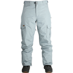 RIDE - PHINNEY SHELL 2019 - MENS SNOWBOARD PANTS - SLATE BLUE