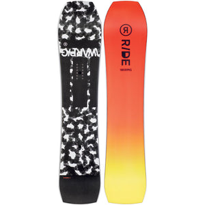 RIDE WARPIG 2020 SNOWBOARD