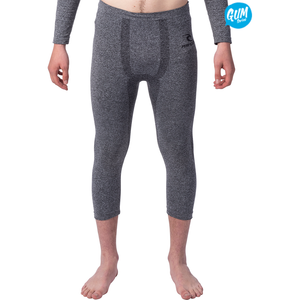 RIP CURL - GUM BASE LAYER PANTS 2020 - JET BLACK