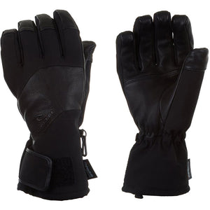 RIP CURL - MENS PREMIUM GLOVES - JET BLACK