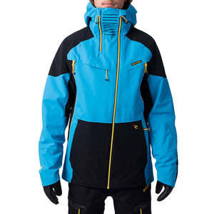 RIP CURL - PRO GUM JACKET 2020 - SWEDISH BLUE