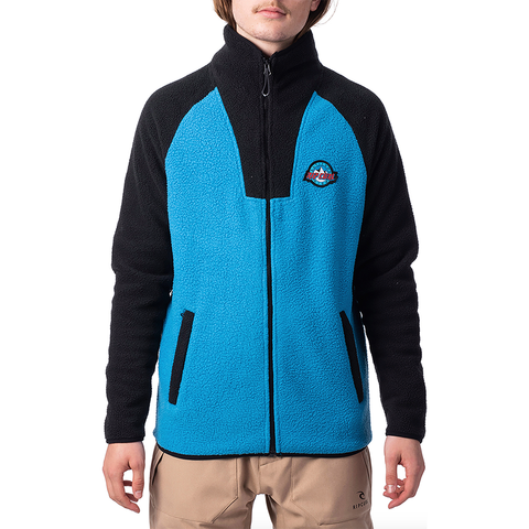 RIP CURL - CLASSIC FLEECE 2020 - SWEDISH BLUE